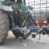 S175 schoffelmachine achteraanbouw