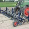 S432 uien schoffelmachine vooropbouw