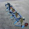 SH375 schoffelmachine vooropbouw 1